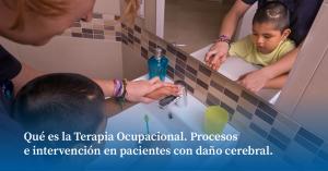 terapia_ocupacional daño cerebral