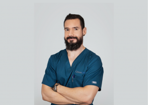 paco fisioterapeuta y osteopata