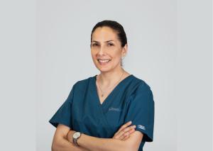 Siria Neuropsicóloga